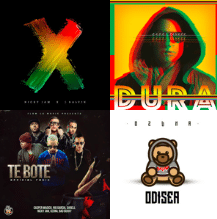 My Favorite Latin Music From 2018